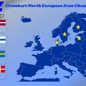 NEZ CROSSKART CALENDAR FOR THE 2021 SEASON