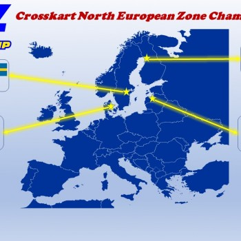 Final round of NEZ Crosskart Championship is confirmed!!!